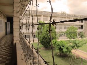Tuol Sleng (S-21) Prison, Phnom Penh