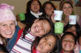 Aldea Yanapay Volunteer Organisation